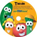 Sing Along With the VeggieTales